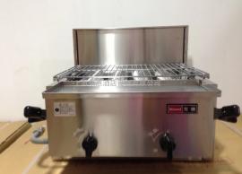 日本林内烤炉RGA-404/406/410B-CH底火烧烤炉商用烧烤炉RGA-404B