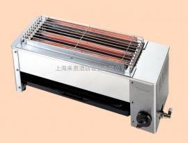 韩国林内RGB-602SV-CH商用底火烤箱、林内RGB-602SV燃气烤箱