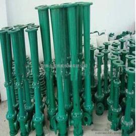苏博威牌 RPP聚丙烯水力喷射真空泵 水射真空机组