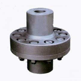 TLL制动轮弹性套柱销联轴器