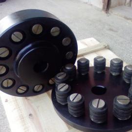 TL弹性套柱销联轴器鑫程机械厂家