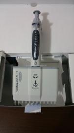 普兰德Transferpette S 12通道5-50ul可调量程微量移液器703726