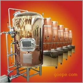 康之兴自酿啤酒设备优势分析