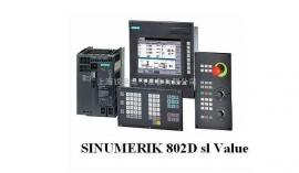 锐帛电气-西门子802D系统操作花屏维修