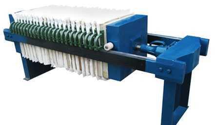 磁力机废水处理设备恩越制造