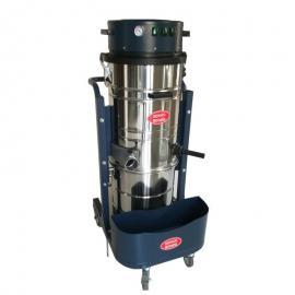 强力工业吸尘器3600W大容量100L吸金属粉尘颗粒焊渣木屑用吸尘器
