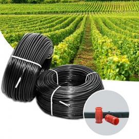 霈泽果蔬灌溉常用滴灌系统设施
