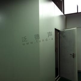 厂家直销消声箱 消音箱 消声室 静音房 *声学公司按需定制