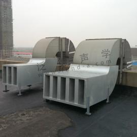 承接全国降噪工程 工业企业各类降噪项目