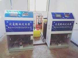 大型水厂消毒设备/供水消毒次氯酸钠发生器