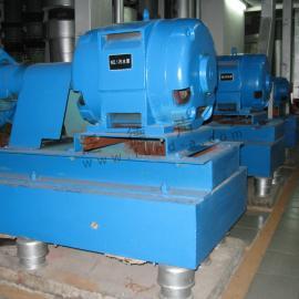 水泵噪声治理 水泵房低频噪声治理