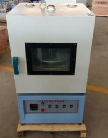 石油沥青薄膜烘箱试验的使用方法