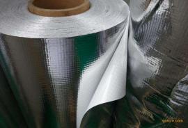 镀铝膜编织布 设备防锈真空包装袋铝塑编织袋