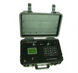便携式测氡仪,检测土壤、环境、水三环境氡含量