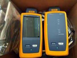 福禄克新款测试仪DSX2-8000价格
