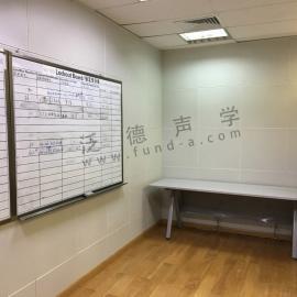 粉碎机房降噪和控制室吸隔声处理案例 泛德声学