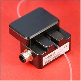 德国SONOTEC ABD06 检测器 适用滴管和注液系统