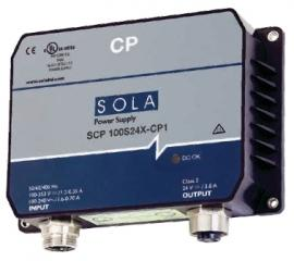 SolaHD SCP100S24X-DVN1 /SOLA电源