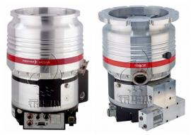 普发HiPace1200T分子泵维修,Pfeiffer真空油泵保养