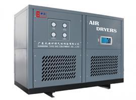 黄江大朗常平冷冻式干燥机 冷干机