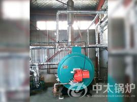 300万大卡燃气导热油炉的特点|燃气导热油炉的优势