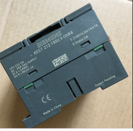 西�T子s7-200PLC�U展模�K