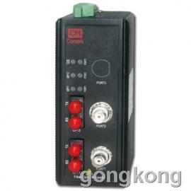 CompactLogix PLC光纤通讯(controlnet)