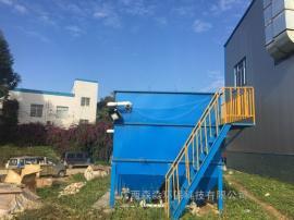 屠宰场污废水处理小型污水处理设备达标率高