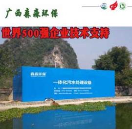 电厂A标污废水处理工程