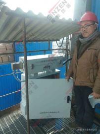 水泥厂氨逃逸在线连续分析系统现货