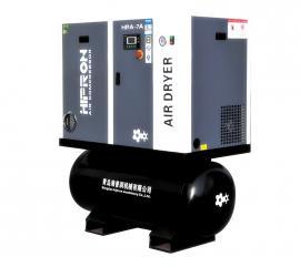 HPA组合一体机系列节能空压机