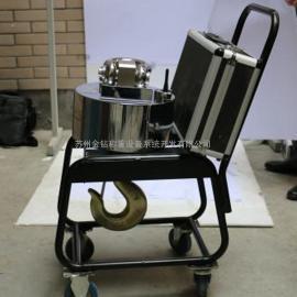 15吨耐高温电子吊秤