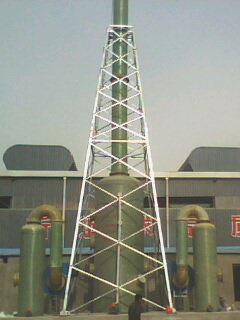 废气吸收塔/喷淋塔