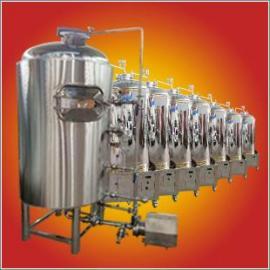 啤酒设备厂 康之兴厂家直销自酿啤酒设备