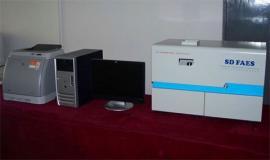 TSA-1二阶微分火焰光谱痕量钠分析仪