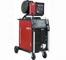 德国EWM 逆变焊接电源 PHOENIX 521 forceArc 参数详