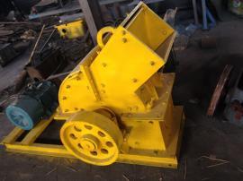 鹅卵石破碎机小型炉渣打砂机铁矿石炉渣打砂机制砂机