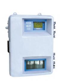 哈希CL17二次供水管网水质在线余氯总氯分析仪