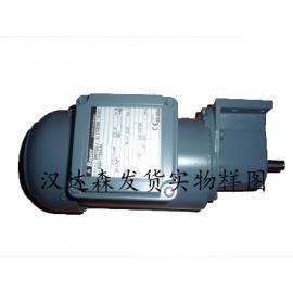 Danfoss bauer 斜齿轮电机 BG04-11 价优好安装