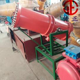 除尘雾炮 雾炮车厂家直销 高压除尘雾炮 风送式喷雾机30米、40米