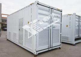 XT-MBR一体化污水处理设备