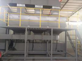 科信RCO-50000废气催化燃烧 喷漆房高浓度气体处理