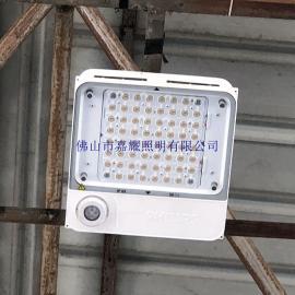 中国石化加油站指定飞利浦LED油站灯 BBP500 LED110 100W油站灯
