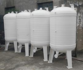 PP�量罐、��_罐、高位槽、塑料�量罐、滴加罐、接收罐