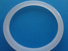 硅胶O型圈 白色O型圈 食品级