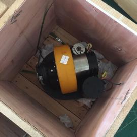 进口卧式舵轮 意大利CFR出品 聚氨酯材质MRT20