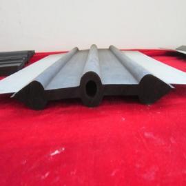 涵洞用300*8钢边橡胶止水带