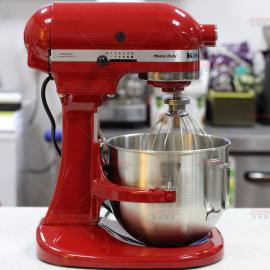 美���N��kitchenaid 5KPM5�N���C和面�C 分子冰淇淋��拌�C
