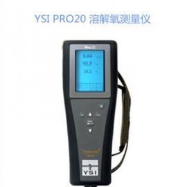 YSI Pro 20光学溶解氧测量仪