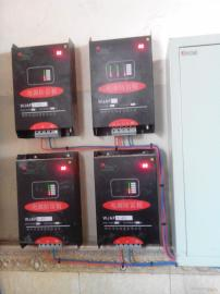 通信机房配电柜防雷箱,移动基站防雷箱,220V单相防雷箱